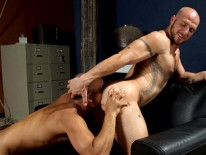Aitor And Antonio from Raging Stallion