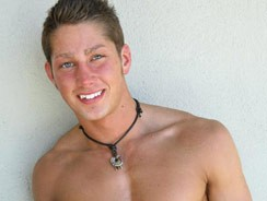 Hunky Tate from Frat Men
