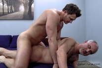 Brenden Fucks Jake from Jake Cruise