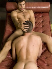 Malachi And Xander from Randy Blue