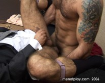 Power Shift Iv from Men At Play
