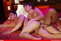 Renato And Ritchie Fuck from Bel Ami Online