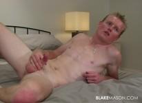 Euro John from Blake Mason
