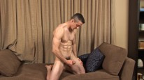 Joshua Jerks Off from Sean Cody