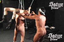Tommys 3 Way from Satyr Films