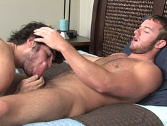 Gay Porn - Teo And Vance Fuck from Chaos Men