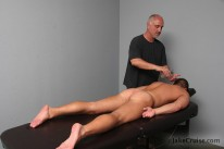 Warren Wood Massaged from Jake Cruise