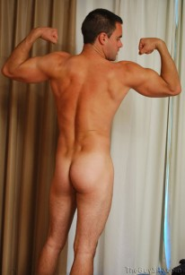 Str8 Guy Hunter from The Guy Site