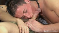 Damon And Justin Fuck from Blake Mason