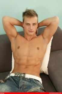 Florian Nemec from Bel Ami Online