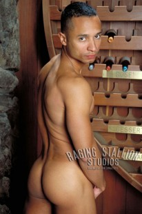Mario Cruz from Raging Stallion