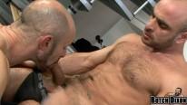 Ulysse Pleasures Cristian from Butch Dixon
