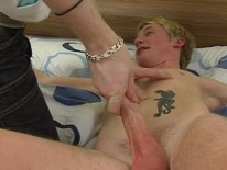 Twink Tickling Fun from Boynapped