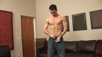 Aj Jerks Off from Sean Cody