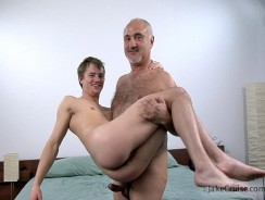 Kyle And Jake Fuck from Jake Cruise