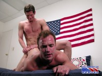 Sam Fucks Beau from All American Heroes