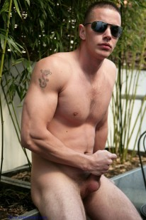 Hunky Scott from English Lads