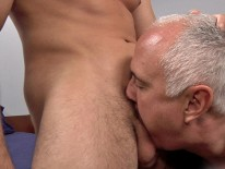 Mike West Serviced from Jake Cruise