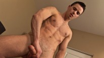 Tony Jerks Off from Sean Cody