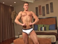 Muscle Hunk Mac from Sean Cody