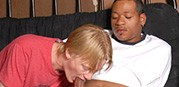Charles And Sexy Red from Gay Interracial Xxx