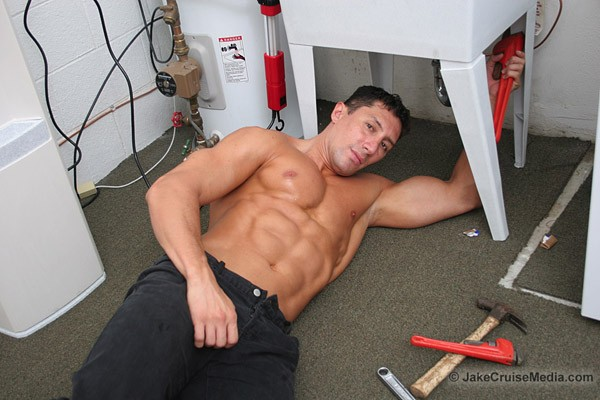 gay plumber porn Visit our Plumber Gay porn tube every time you .
