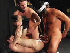 Tommy 3 Way from Satyr Films