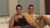 Matt Fucks Kurt from Sean Cody