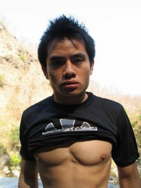 Gek from Asian Guys