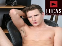 Ben Andrews from Lucas Entertainment