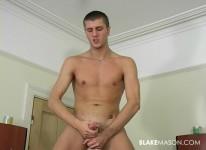 Euro Aiden from Blake Mason