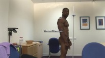Leons Ejaculation Test from First Auditions