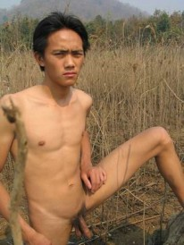 Linzhou from Asian Guys