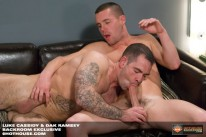 Dak Fucks Luke Cassidy from Hot House