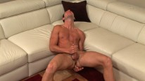 Brad Jerks Off from Sean Cody