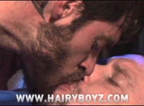 Vinnie Fucks Logan from Hairy Boyz