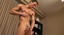 Martin Jerks Off from Sean Cody