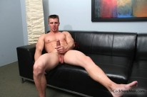 Axel Johnson from Cocksure Men