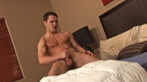Isaac Jerks Off from Sean Cody