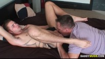 Mugs Fucks Blake from Daddy Mugs
