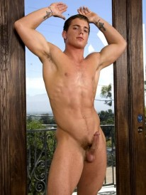 Dallas Evans from Randy Blue