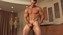 Straight Hunk Wade from Sean Cody