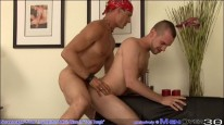 Troy And Kain Fuck from Men Over 30
