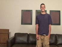 Straight Guy Auditions from Sean Cody