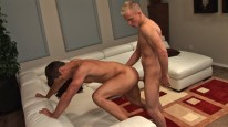 Glen And Kurt Fuck from Sean Cody