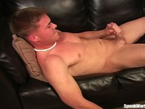 Str8 Marine Robbie from Spunk Worthy