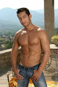 Ricky Martinez from Lucas Kazan
