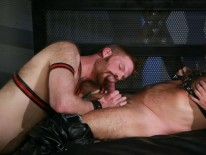 Karl Fucks Kegan from Hot Older Male