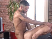 Luciano And Lucas Fuck from On The Hunt