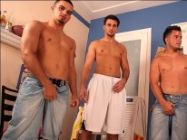 Circle Jerk Off from Circle Jerk Boys